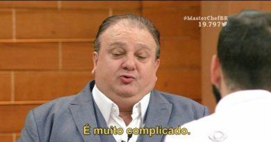 MasterChef Brasil MasterChef Profissionais