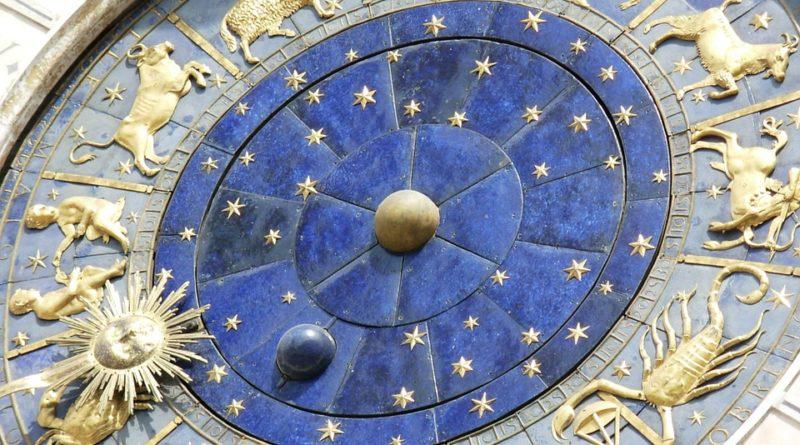 horóscopo hoje