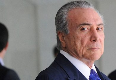 OAB vai entrar com pedido de impeachment de Temer