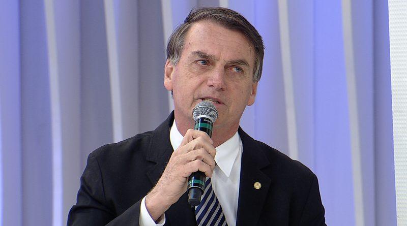Bolsonaro lança carta