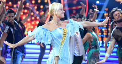 Dancing Brasil 3 (Crédito das imagens: Blad Meneghel)