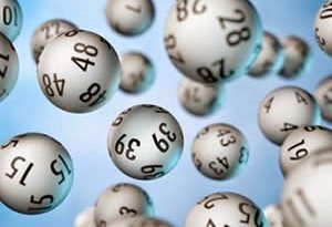 Loteria Federal 5257