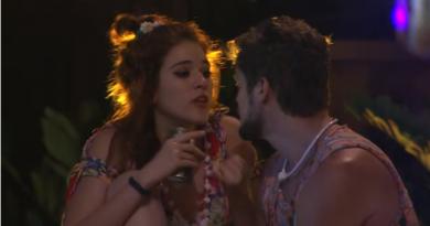 Ana Clara do BBB 18 conta a Breno: 'Meu pai achava que eu era lésbica'