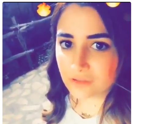 BBB 2018: irmã de Kaysar pede votos para ele