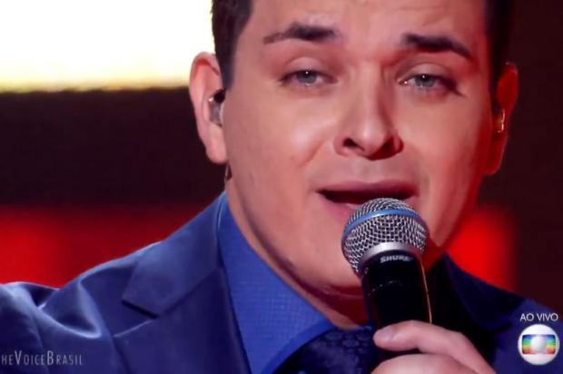 The Voice Brasil: Léo Pain ganha e Teló é tetra