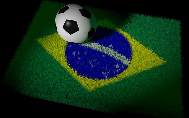 Brasil x Arábia Saudita