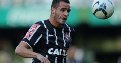 Reforços para o Corinthians 2017