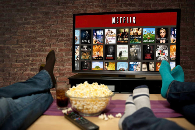 Lançamentos Netflix para janeiro de 2017