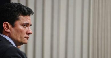 O juiz Sérgio Moro poderia ter decretado a prisão de Lula