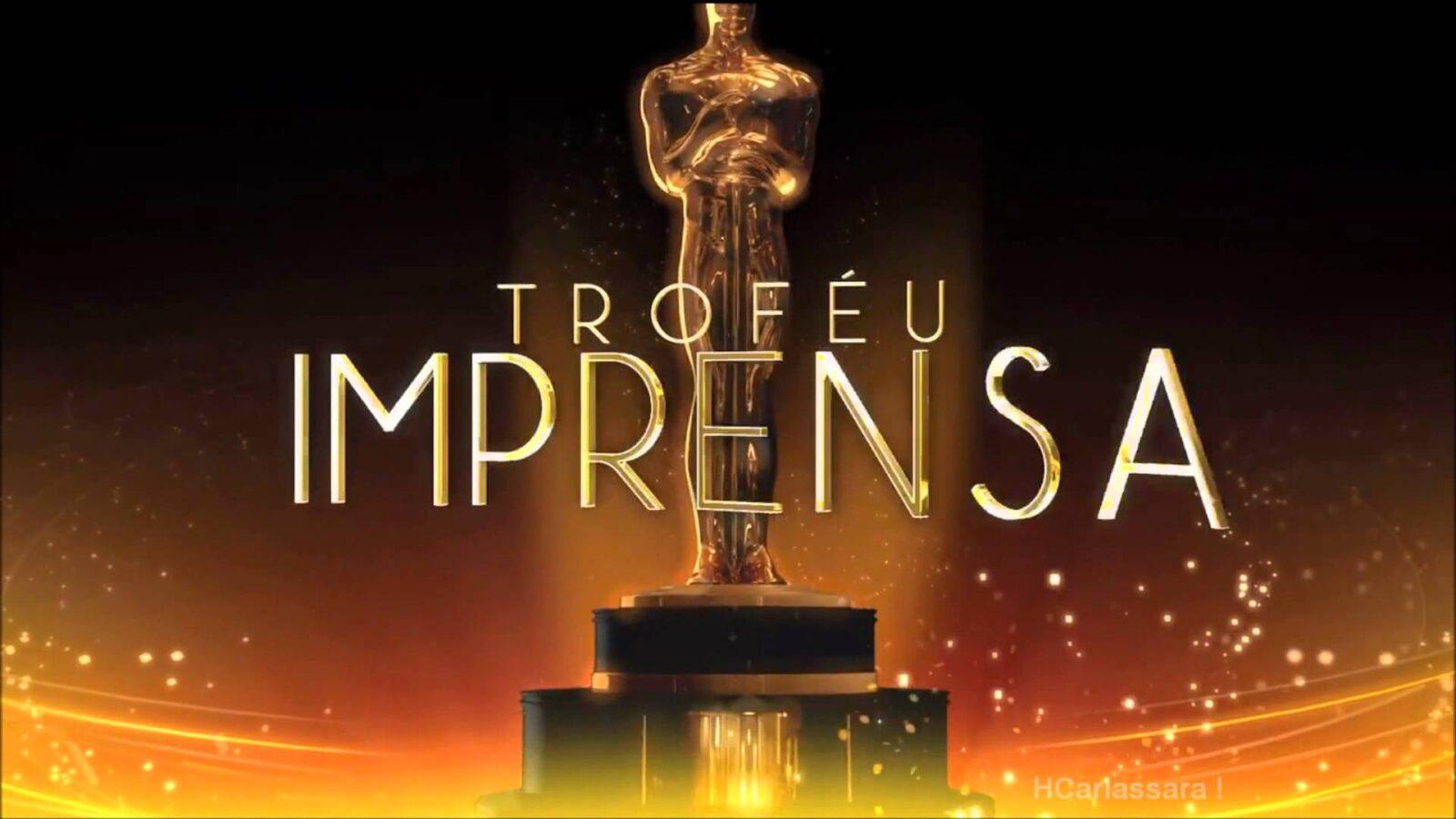 Troféu Imprensa 2018