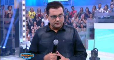 Morte de João Paulo, que formava dupla com Daniel, é lembrada no Domingo Show