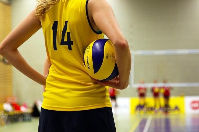 Seleção brasileira feminina de vôlei conhece adversários dos Jogos Olímpicos
