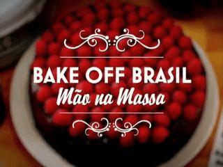 Bake Off Brasil 3ª Temporada