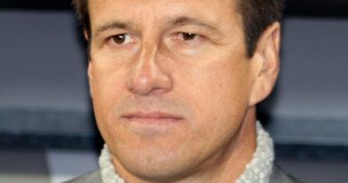 Dunga é demitido e não é mais técnico da seleção brasileira (Foto Wikipedia)