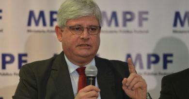 A 'nova lista de Janot' que promete sacudir Brasília