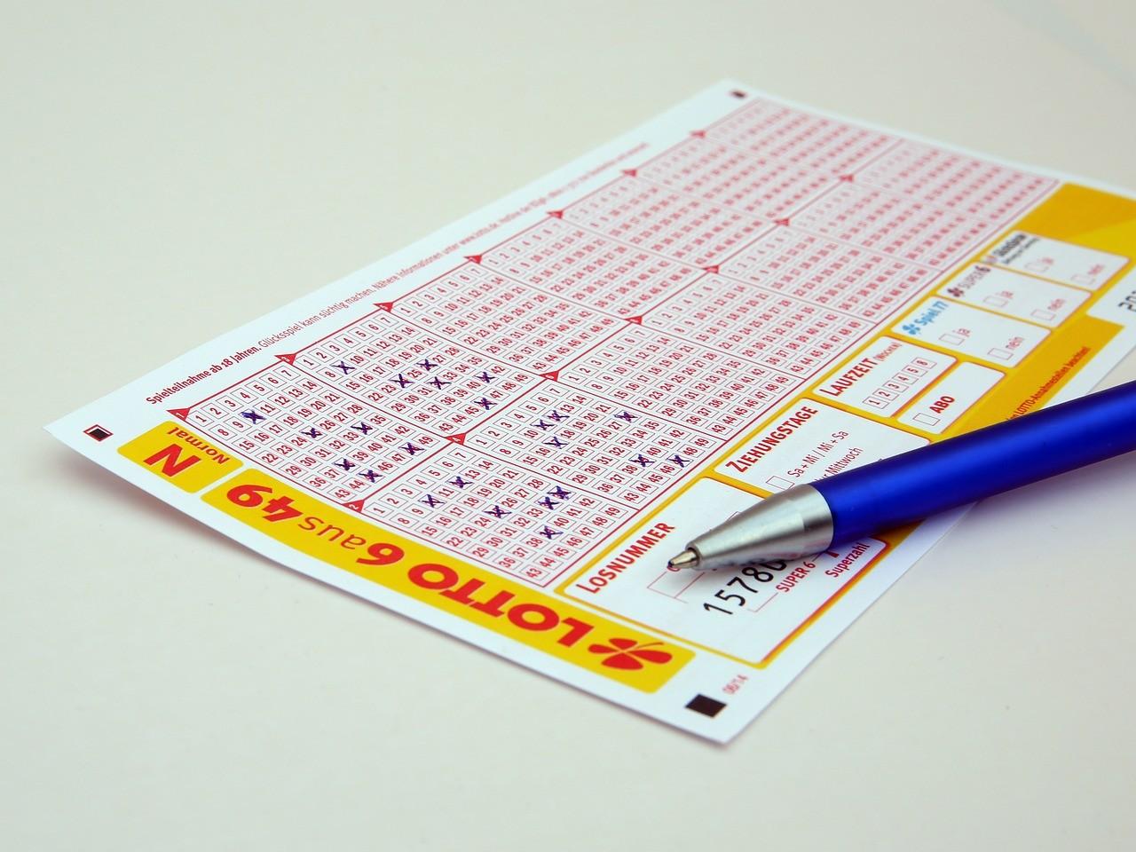Resultado da Loteria Federal 05085