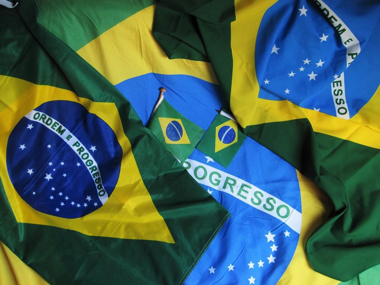Brasil vence o Haiti por 7 a 1