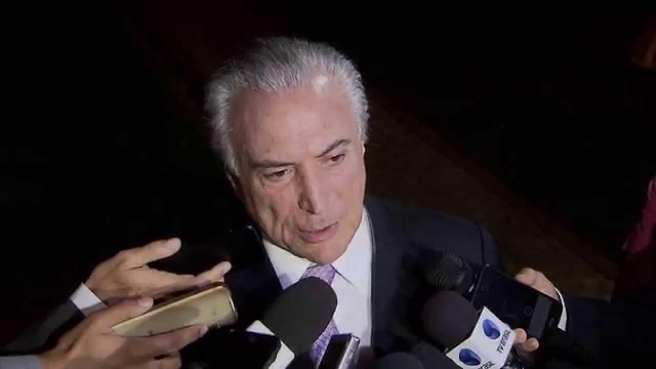 PSOL fará pedido de impeachment contra Temer por crime de responsabilidade