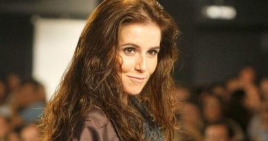 Deborah Secco recusou papel de Irene em A Força do Querer