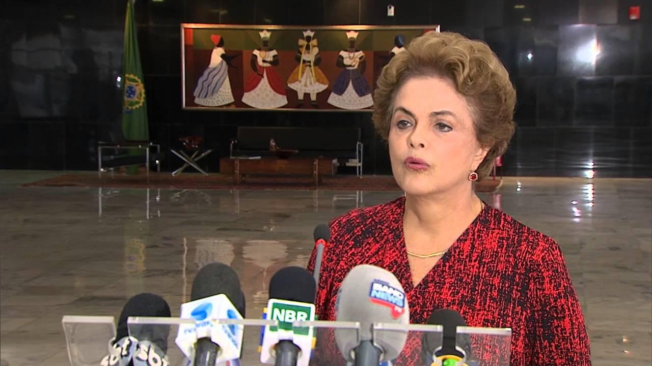 Zavascki mantém caso no STF e livra Dilma de Sergio Moro