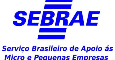 SEBRAE abre vagas de emprego no Vale do Ribeira