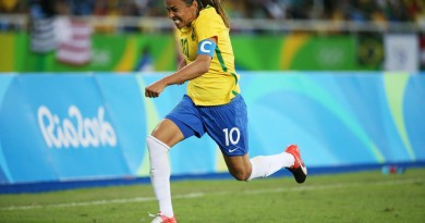 03 deAgosto de 2016 - Rio 2016 - Jogo de Futebol Feminino Brasil x China..Foto: Roberto Castro/ Brasil2016 Ministerio do Esporte https://www.flickr.com/photos/ministeriodoesporte/28135095683 CC https://creativecommons.org/licenses/by-nc-sa/2.0/