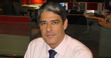 William Bonner quer deixar o Jornal Nacional o mais rápido possível