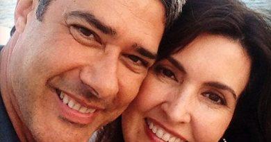 Filho de William Bonner e Fátima Bernardes sofre acidente de carro
