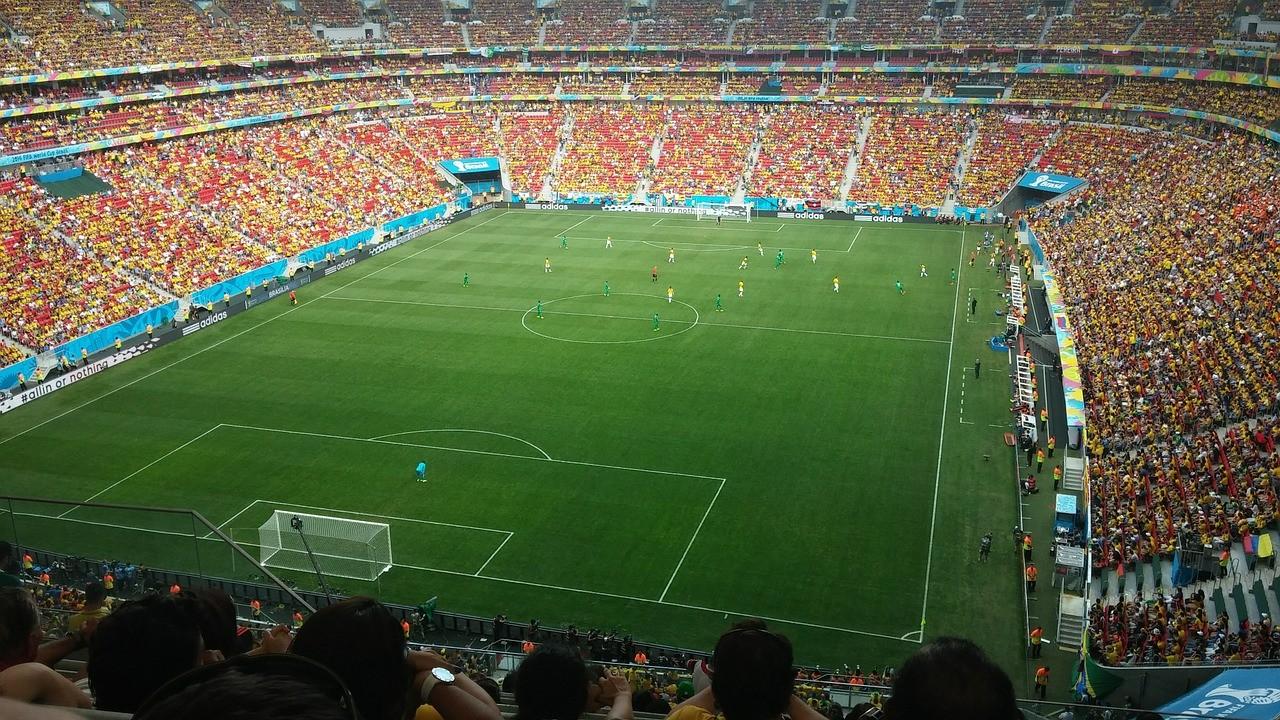 Jogo do Chapecoense e Santos pelo Brasileirão; veja o horário