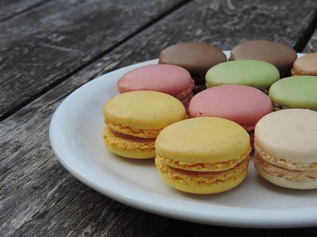 Bake Off Brasil: receitas de macarons define finalistas