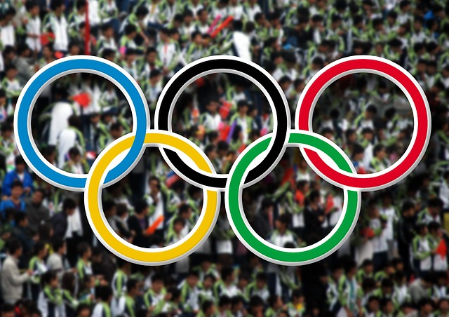 Atletas Australianos são detidos após forjarem credenciais