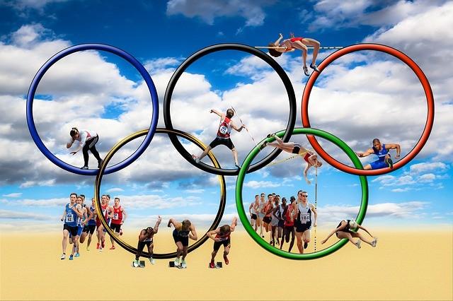 Thiago Braz da Silva é medalha de ouro no salto com vara