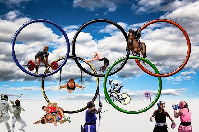 Agenda das Olimpíadas 2016 deste sábado