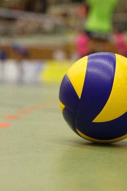 'Malhação: Pro Dia Nascer Feliz' tem gravação com atletas do vôlei