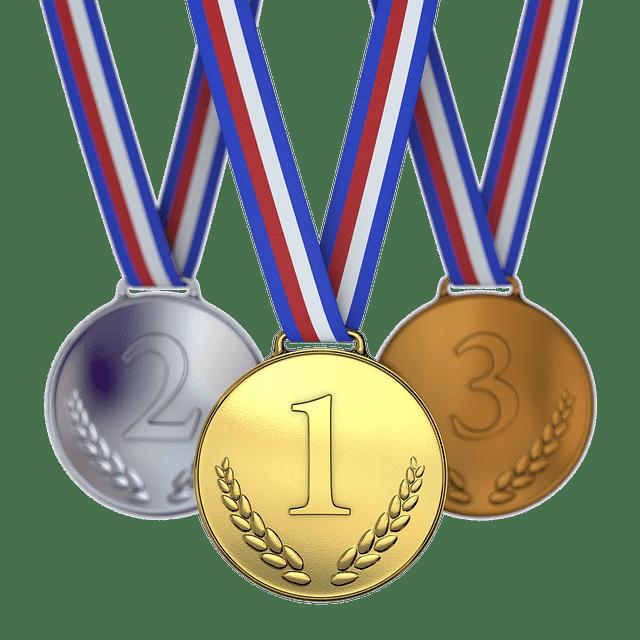 Odair Santos conquista medalha de prata nas Paralimpíadas