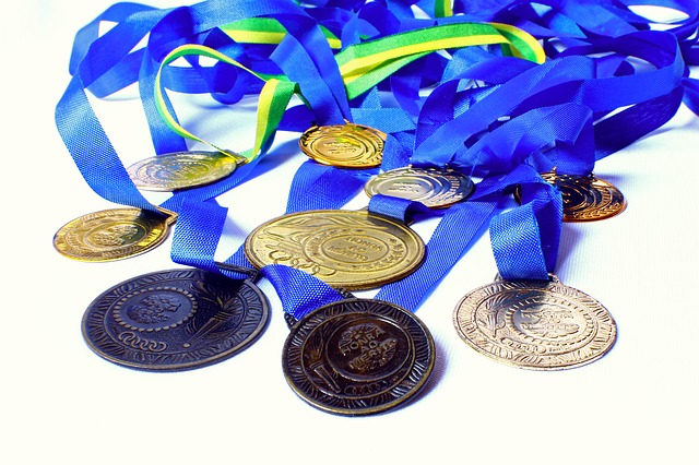 Brasil avança no quadro de medalhas com ouro de Daniel Martins