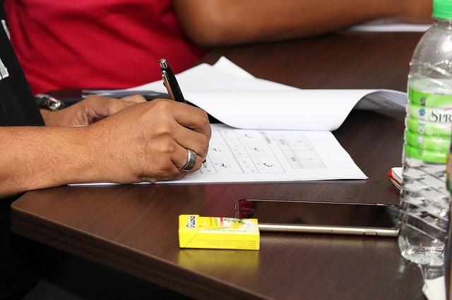 Processo seletivo na Diretoria de Ensino de Miracatu