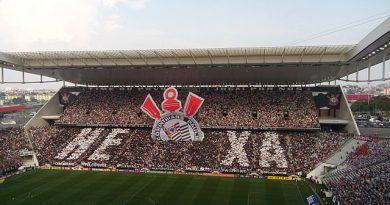 Marinho revela desejo de jogar pelo Corinthians