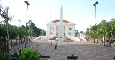 Eleições 2016: resultado da apuração em Rio Branco -AC