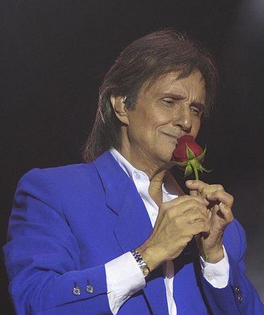 Especial Roberto Carlos