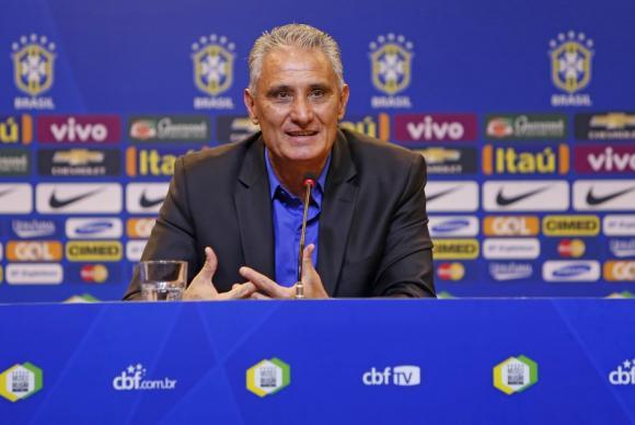 lista de convocados para a seleção brasileira