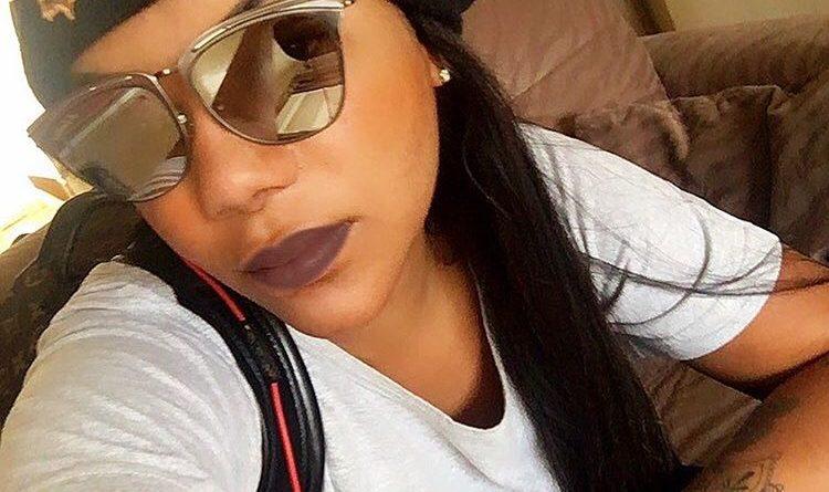 Ludmilla sofre ataque racista em aeroporto em Florianópolis