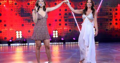 Máquina da Fama com Anitta bateu recorde de audiência de 2016