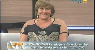 Márcia Fernandes