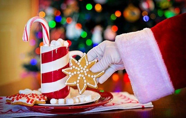 Simpatias para a noite de Natal