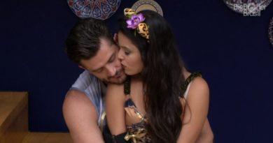 BBB 17: Emilly revela para Marcos que já foi casada