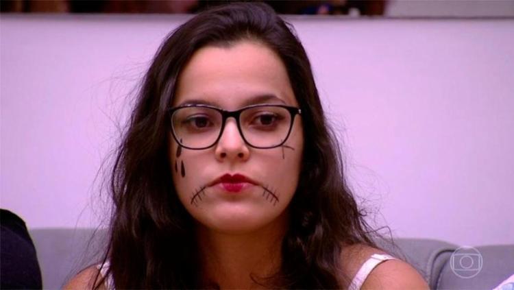 Ex BBB Emilly em Malhação  Globo diz que não HORA BRASIL 2d767057192d4