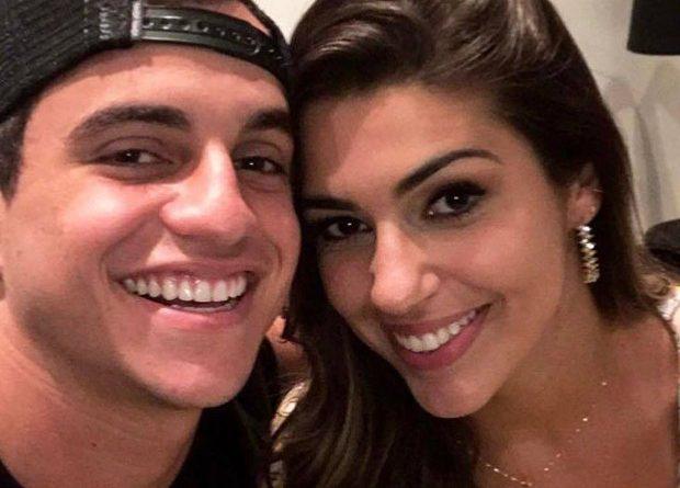 Vivian Amorim diz que quer fazer plástica no nariz e revela se será com Marcos Harter