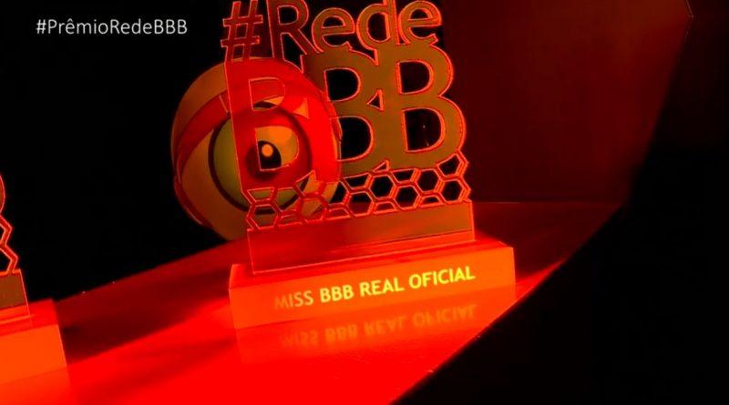 Prêmio Rede BBB