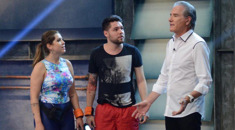 Power Couple Brasil: Thaíde e Ana P. foram eliminados; veja a votação